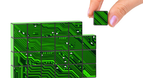 Modular standards extend ARM platform scalability for smart, connected devices