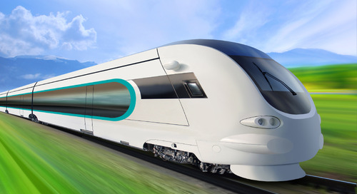 M2M and embedded processing save lives in Positive Train Control