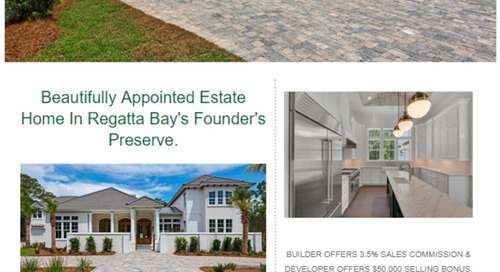 Top Builder eFlyers for September, 2017