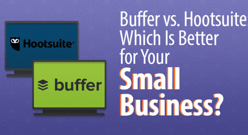 Buffer vs. Hootsuite: Which Is Better for Your Small Business?