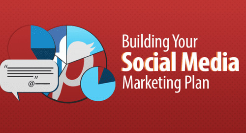 How to Build a Social Media Marketing Plan: 5 Steps for Small Businesses