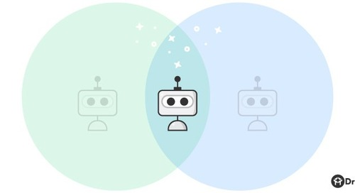 3 Ways Artificial Intelligence Can Help Bridge the Sales & Marketing Divide