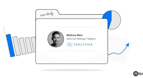 Learn, Help, and Be Human: Why Taplytics Made the Switch from Intercom to Drift
