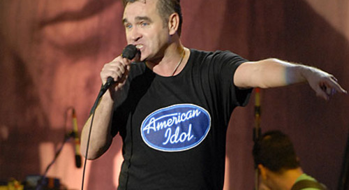 Morrissey: 13 for Friday The 13th
