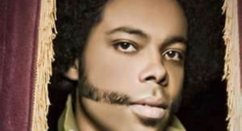 Alex Cuba Brings His Latin-Funk-Jazz Fusion Sound to the PlayLive Stage