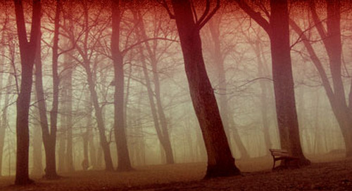 A Haunted Halloween Playlist, Without the Kid Vibe
