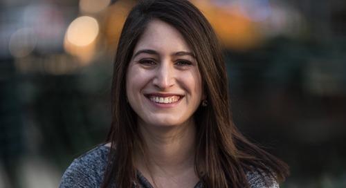 Women in NYC Tech: Dana Levin-Robinson of VirtualHealth