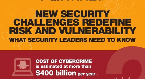 Infographic: New Security Challenges Redefine Risk