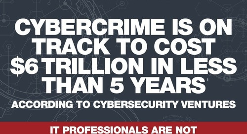Infographic: Rethinking Cyber Security Approach