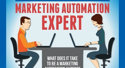 The Characteristics of a Marketing Automation Expert