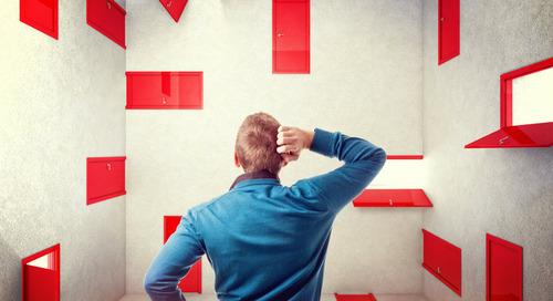 "Sales Tips: Understanding ""No Decision"" Losses"