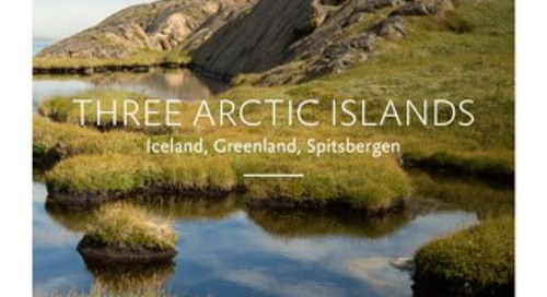 Three Arctic Islands