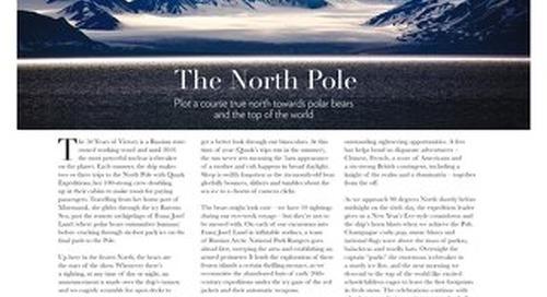 Condé Nast Traveller, November 2017 Issue