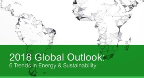 2018 Global Trends Outlook
