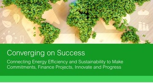 Efficient Sustainability [eBook]