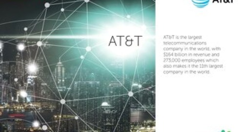 AT&T Success Story