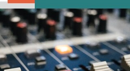 Purchasing Audio & Visual Equipment - A Guide for Churches