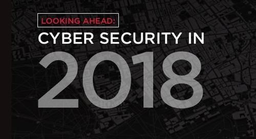 2018年はどんなセキュリティ脅威が?9社予測まとめ《前編》