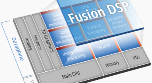 Latest DSP IP suits high-end applications