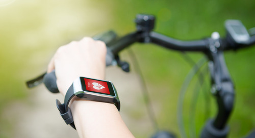 How wearables and patient-generated data can improve healthcare