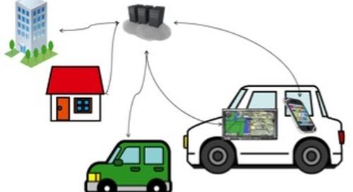 Automotive adopts Linux open source and software reuse principles for IVI and autonomous drive