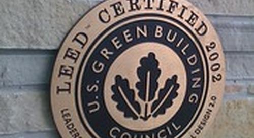 LEED Certification 101