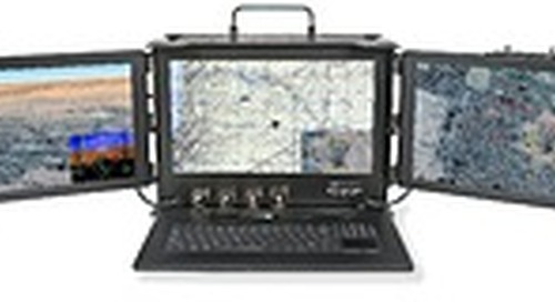 "Chassis Plans Rolls Out MTP Ruggedized Trifold ""Lunchbox"" Portable Computing Systems"