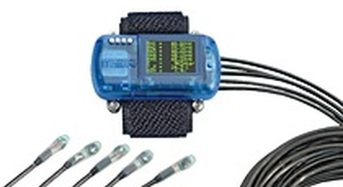 MSR 147WD Bluetooth Mini Datalogger