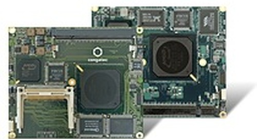 congatec partners with AMD for long-time support of AMD Geode(tm) processors