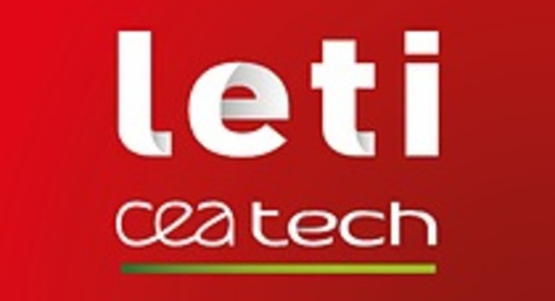 Leti to Demonstrate New Curving Technology That Improves Performance of Optical Components at Photonics West