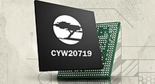 Cypress enables certified Bluetooth mesh products