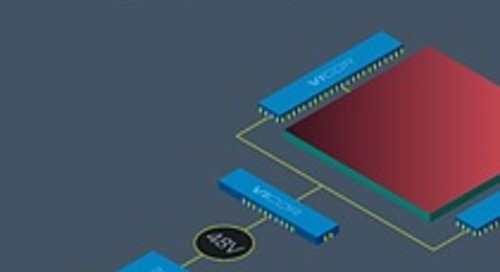 Vicor announces 12V to 48V non-isolated bus converter module for datacenter applications