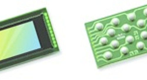 OmniVision Announces Industry's Smallest High Definition Medical Image Sensor for Endoscopes and Catheters