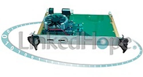 LinkedHope launches 6U VPX image & video processing board
