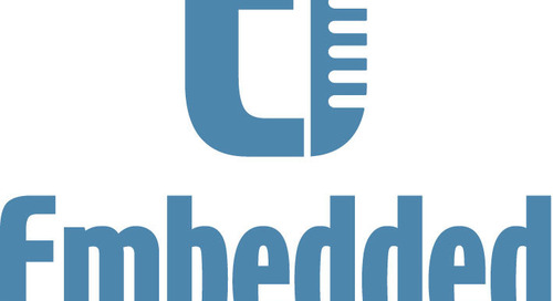 """Embedded Insiders Podcast: Protecting Medical """"Things"""""""