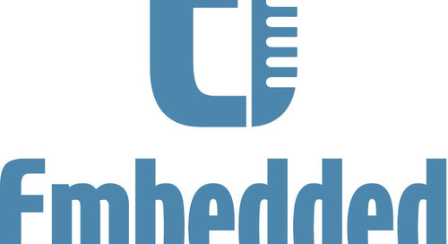 Embedded Insiders Podcast: Power, PCIM, and Europe