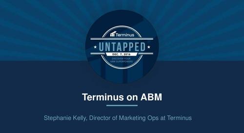 Terminus on Account-Based Marketing
