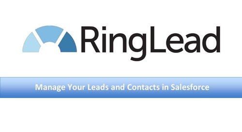 How to Manage Your Leads & Contacts in Salesforce