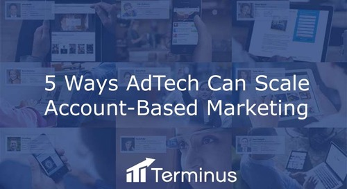 Five Account-Based Marketing Strategies to Rock Your Next Campaign