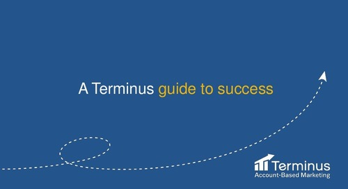 A Terminus guide to success: forming a startup's core values.