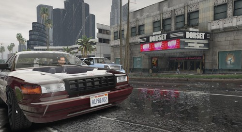 GTA 5 PC mod responsible for spreading Monero mining malware