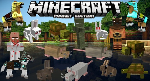 Minecraft Pocket Edition add-ons have been infecting Android phones with Trojan malware