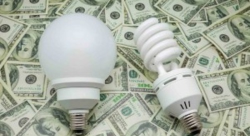 How to Choose an Energy Services Partner for Your Financial Operation