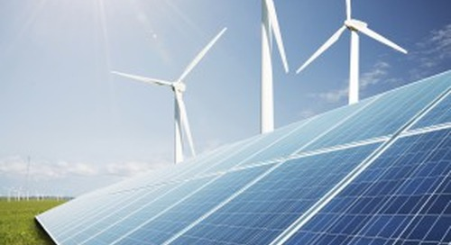 Wind Blows Energy Costs in Many Directions