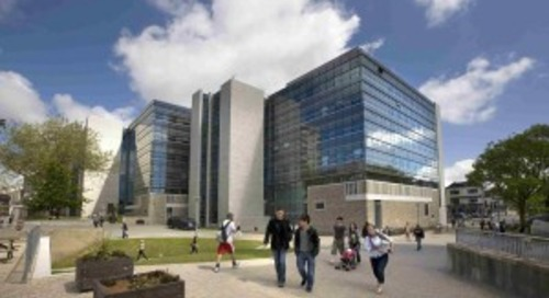 Education: Plymouth University