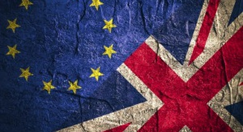 Breconomics: Brexit and the Energy Markets