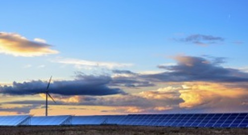 3 Reasons You Can't Afford to Ignore Renewables