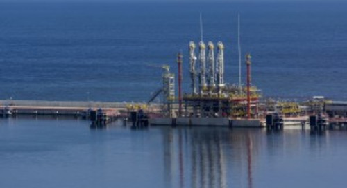 U.S. Natural Gas Storage Sets Record High for Second Consecutive Year