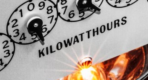 Energy Bill Caps: A Series of Unintended Consequences?