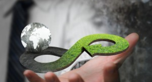 A Circular Economy: Waste Not, Get More
